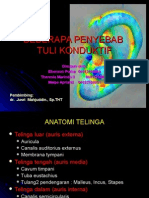Tuli Konduktif Ppt NEW