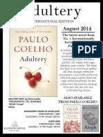 Adultery Coelho Summary