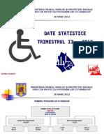 ANPH STATISTICI TRIM II  2012 PENTRU SITE corectata.ppt