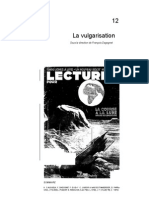 l Sfez Dictionnaire Critique de La Communication