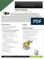 Omni Flow Computer Datasheet 2