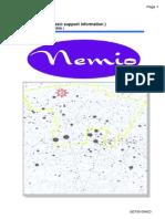 Nemio Service Note