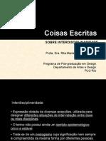 Conceituacao de Interdisciplinaridade Abertura2012 1