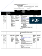 forward planning doc - first aid ict