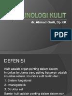 imunologi kulit