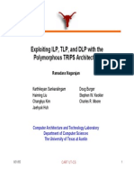 Exploiting ILP, TLP, and DLP with the.pdf