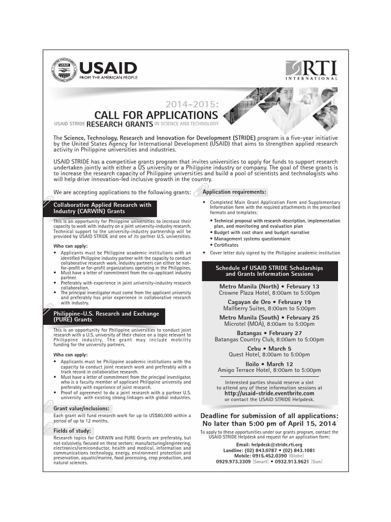 Rti usaid ad grants3 united states agency for international rti usaid ad grants3 united states agency for international development philippines spiritdancerdesigns Images