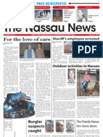 The Nassau News 01/21/10