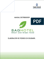 Manual Distribuidor Pedidos