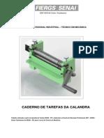 Apostila Calandra-Modulo I e Modulo II