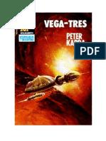211. Vega Tres - Peter Kapra
