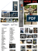 Motori 2012 -katalog