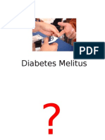 Diabetes Melitus Awam Copy