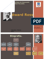 Edward Ross