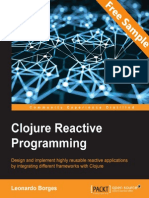 Clojure Reactive Programming - Sample Chapter