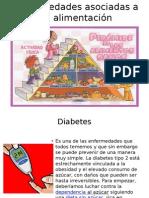 PPT Enfermedades Por Alimentación y Cigarrillo