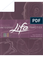 Welcome to Integral Life Practice