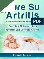 Cure Su Artritis (2)