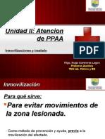 2.- Atencion en PPAA