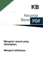 KB Kontrasepsi