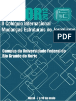 Atas II Mejor (2013)
