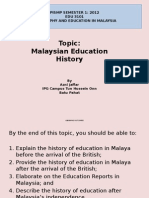 1 INTRODUCTION_ Education Philosophy In Malaysia 1.pptx