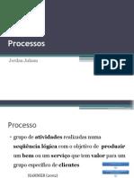 Processos Conceitos e Técnicas de Coleta de Informações