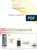 WCDMA Flexi Multi Radio BTS_version15
