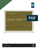 Guia Genealogia