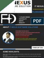 IT Nexus Software Solution Company Profile