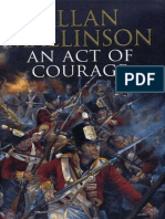 07 - An Act of Courage - Allan Mallinson