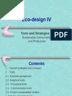 Eco-Design IV Tools