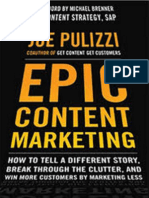 Epic Content Marketing (ITA)