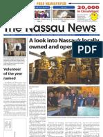 The Nassau News 01/28/10