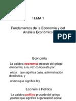 Microeconomia TEMA 1-1