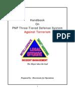 Three-Tiered Defense System