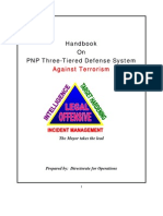 Three-Tiered Defense System