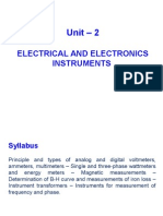 unit 2 electrical instrument.ppt