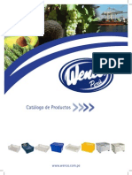 Catalogo Wenco 2011