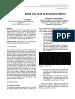 Medição de Energia Com Rede de Sensores Sem Fio
