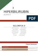 Hiperbilirubin