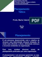 1026_planejamento Tático e Operacional