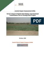 132kv Airport II Hybrid Grid Station Final