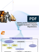 Clase revolucion francesa