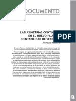 Asimetrias contables