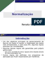 5 - Normalizacao.ppt