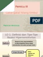 Pemicu 3 - Blok Imunologi KBK