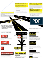 Tips to Avoid Runway Incursion