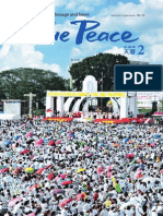 True Peace Magazine and News