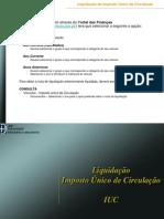 Slides Liquidação Iuc v4 20140317